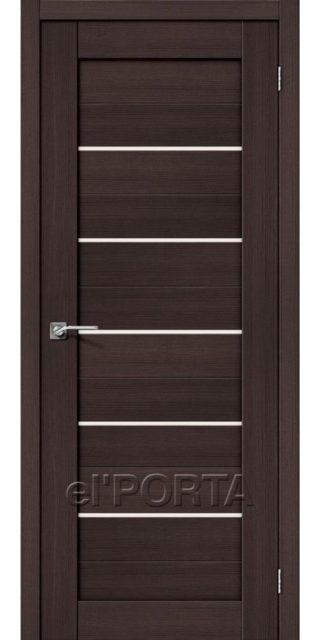 Межкомнатная дверь El'Porta Порта 22