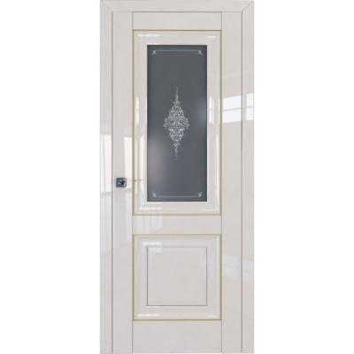 Межкомнатная дверь Profil Doors 28L
