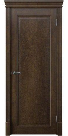 Двери из массива ольхи Salvadoor K1