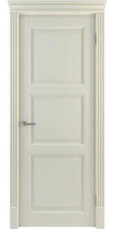 Двери из массива ольхи Salvadoor K3