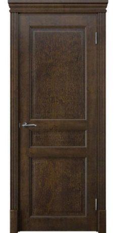 Двери из массива ольхи Salvadoor К4