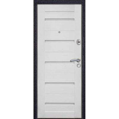 Входная металлическая дверь МетаЛюкс М23