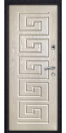 Входная металлическая дверь МетаЛюкс М11