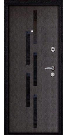 Входная металлическая дверь МетаЛюкс М17