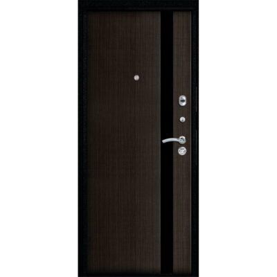 Входная металлическая дверь МетаЛюкс М33