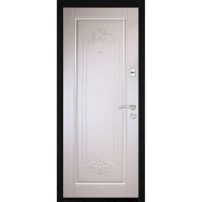 Входная металлическая дверь МетаЛюкс М34