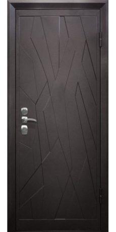 Входная металлическая дверь ДК Модерн