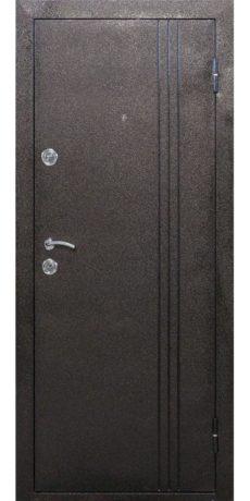 Входная металлическая дверь ДК Экстра
