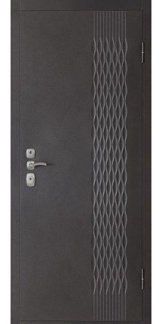 Входная металлическая дверь ДК Грация
