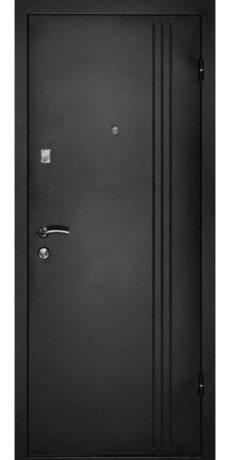 Входная металлическая дверь ДК Лайн-1