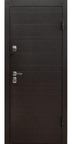 Входная металлическая дверь ДК Триумф