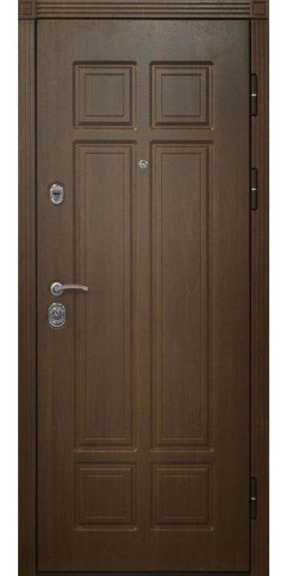 Входная металлическая дверь ДК Консул