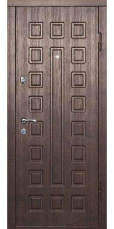 Входная металлическая дверь ДК Люкс