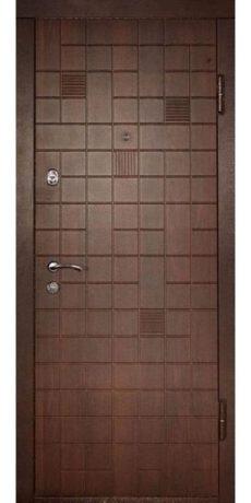 Входная металлическая дверь ДК Премиум