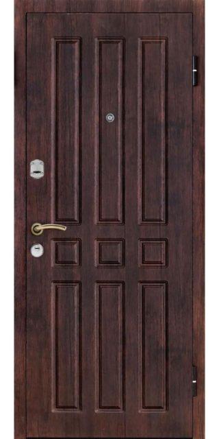 Входная металлическая дверь Титан Престиж