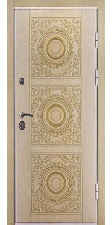 Входная металлическая дверь Титан Флоренция