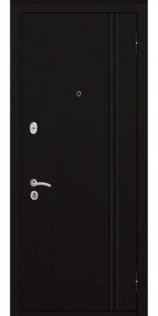 Входная металлическая дверь Титан Оптим венге