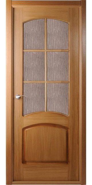 Межкомнатная дверь Belwooddoors Наполеон