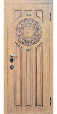 Входная металлическая дверь Silent Comfort