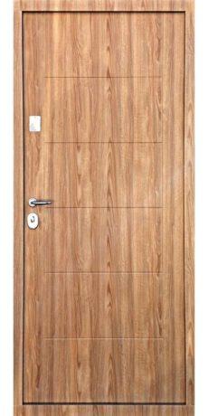 Входная металлическая дверь Silent Comfort 2XL