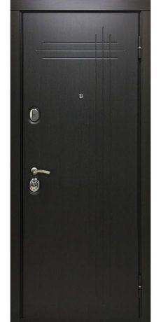 Входная металлическая дверь Silent Standart