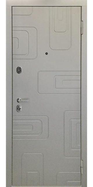Входная металлическая дверь Silent Start 2