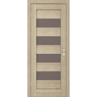 Межкомнатная дверь Исток ГОРИЗОНТАЛЬ-2