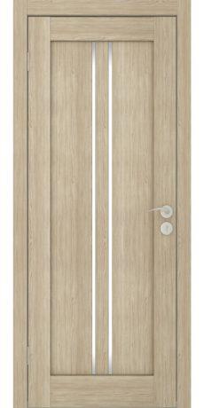 Межкомнатная дверь Исток ВЕРТИКАЛЬ-1