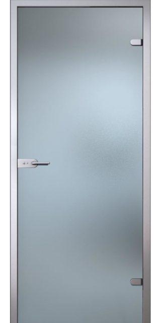 Межкомнатная стеклянная дверь AKMA LIGHT