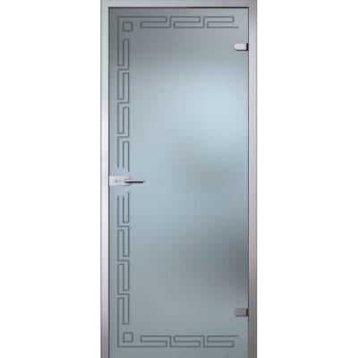 Межкомнатная стеклянная дверь AKMA СОФИЯ