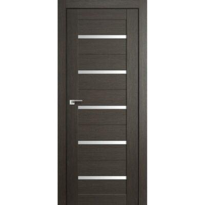 Межкомнатная дверь Profil Doors 7X