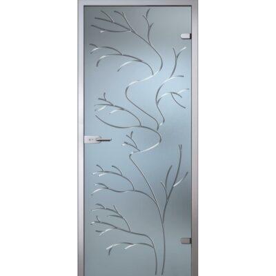 Межкомнатная стеклянная дверь AKMA ЭЛЬВИРА