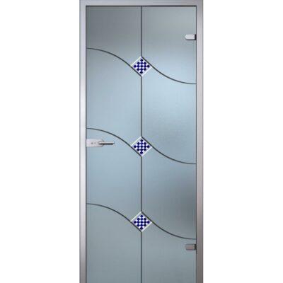 Межкомнатная стеклянная дверь AKMA ПАТРИЦИЯ