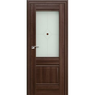 Межкомнатная дверь Profil Doors 2X