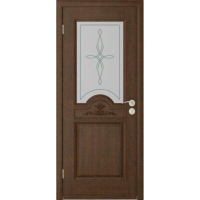Межкомнатная дверь  Исток Люкс