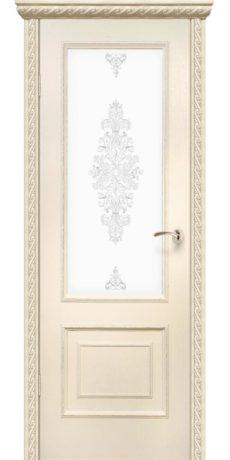Межкомнатная дверь Green Plant Комплеана Декапе
