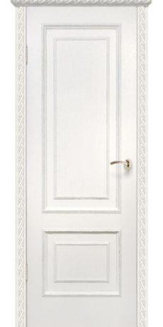 Межкомнатная дверь Green Plant Комплеана Декапе ПГ
