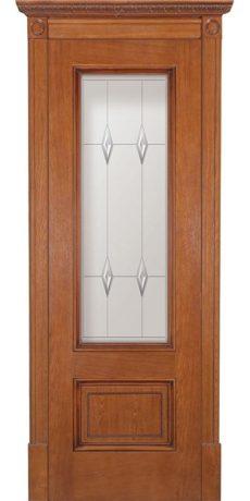 Межкомнатная дверь  Халес ЙОРК