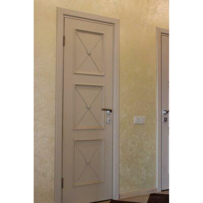 Межкомнатная дверь Лоза Карл-3 ПГ