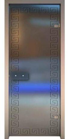 двери для бани AKMA Хамам
