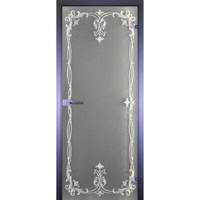Межкомнатная стеклянная дверь AKMA КЛАССИКА-11