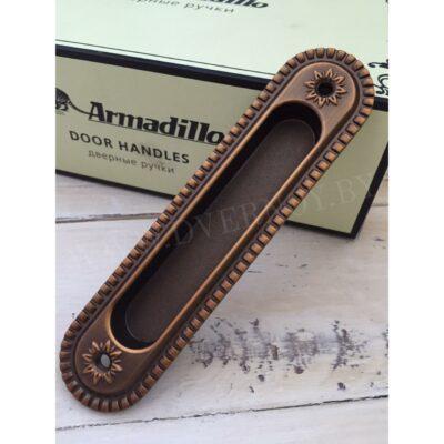 Ручка-купе Armadillo SH010/CL