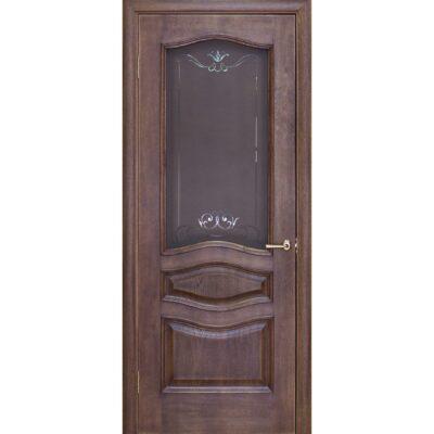 Межкомнатная дверь Green Plant ЛЕОНА