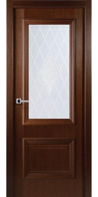 Межкомнатная дверь  Belwooddoors ФРАНЧЕСКА ПО