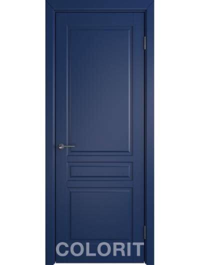 Межкомнатная дверь COLORIT К2 ДГ