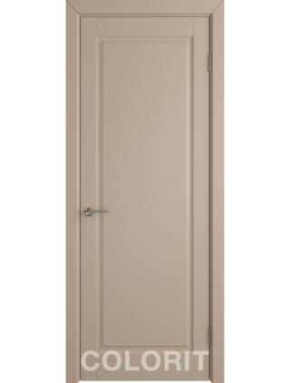 Межкомнатная дверь COLORIT К3 ДГ