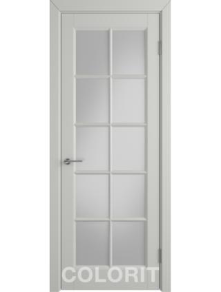 Межкомнатная дверь COLORIT К3 ДО