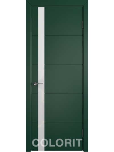 Межкомнатная дверь COLORIT К4 ДО