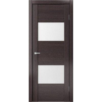 Межкомнатная дверь МДФ Техно DOMINIKA 221