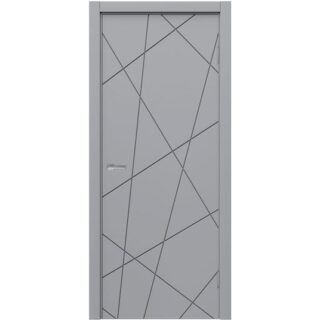 Межкомнатная дверь STEFANY 1073
